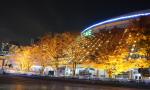 クリスマス東京ドームシティー