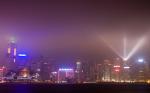 香港シンフォニー・オブ・ライツ