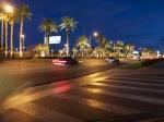 アメリカラスベガス夜景壁紙