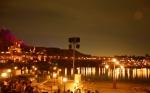 ブラヴィッシーモ夜景