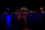 東京ディズニーシー夜景