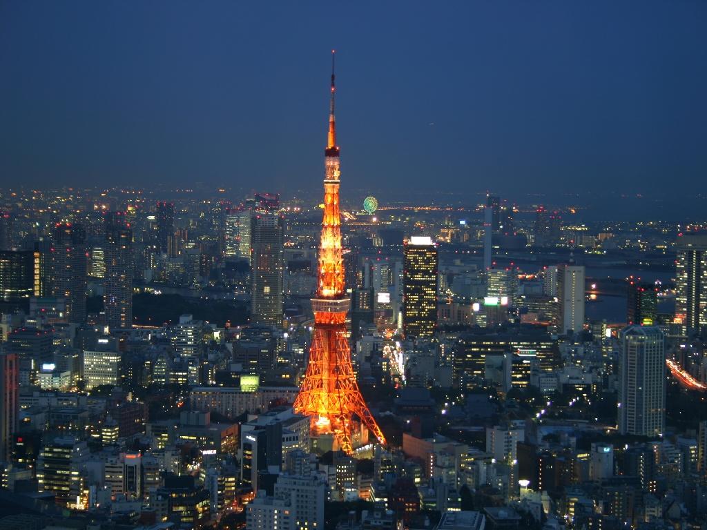 tokyo city for pinterest - photo #15