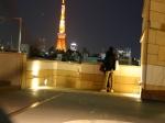東京シティービュー夜景