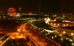 USJ夜景オフィシャルホテル
